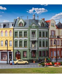 Kibri H0 Huis aan de Elbenplaats    38385
