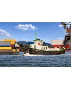 Kibri H0 Haven Duwboot 38520