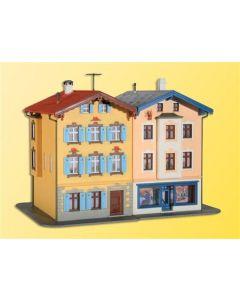 Kibri H0 Speelgoedwinkel Moser und herberg Zon in Tölz   38819