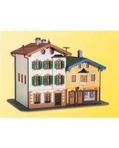 Kibri H0 Sportschool und souvenierswinkel in Tölz   38820
