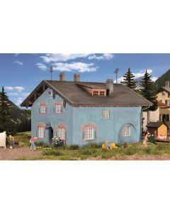 Kibri H0 Huis Bichelberg   38822