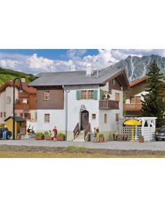 Kibri H0 Huis Moosgruber 38826