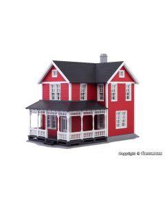 Kibri H0 Zweeds huis 38840