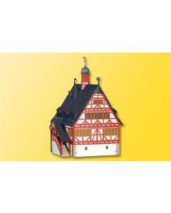 Kibri H0 Raadhuis in Maichingen   38906