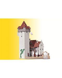Kibri H0 Kasteel Grafeneck   39001