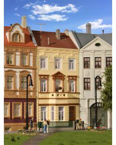 Kibri H0 Herenhuis aan het park in Bonn   39102