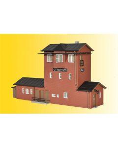 Kibri H0 Seinhuis Ottbergen 39318