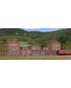 Kibri H0 Station Calw 39371