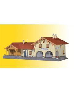 Kibri H0 Station Grasbrunn 39388