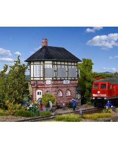 Kibri H0 Seinhuis Colbe bei Marburg 39488
