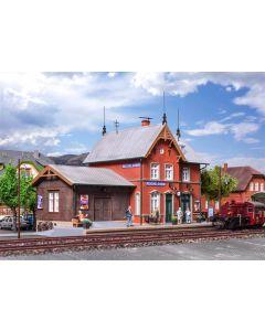 Kibri H0 Station Reichelsheim 39492