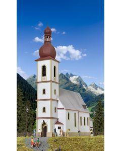 Kibri H0 Kerk in Ramsau   39770