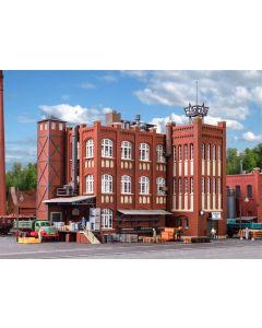 Kibri H0 Historisch fabriekspand 39814