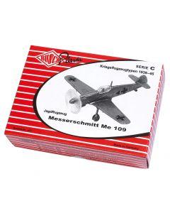 Busch H0 Messerschmit Me 109 - jubileumuitgave 401
