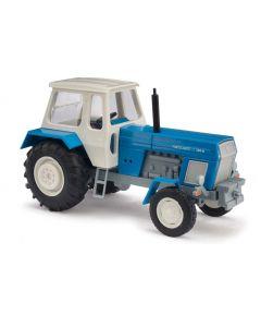 Busch Tractor Fortschritt ZT300-D blauw 42842