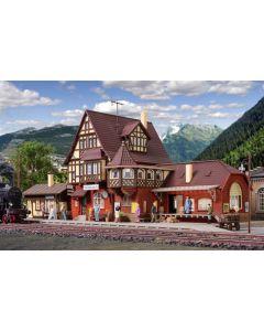 Vollmer H0 Station Wildbach 43512