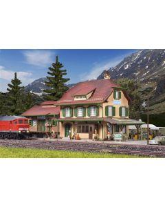 Vollmer H0 Station Darlingen 43515