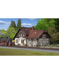 Vollmer H0 Station Laufenmuhle 43518