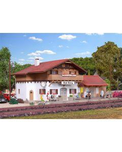 Vollmer H0 Station Bad berg 43526