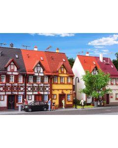 Vollmer H0 Woonhuis Bahnhofstrasse 13 43671