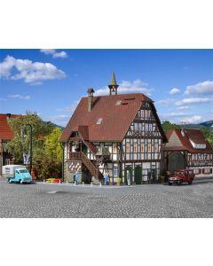 Vollmer H0 Raadhuis Kochendorf 43750
