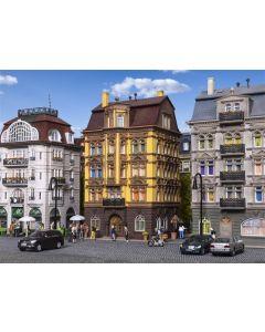 Vollmer H0 Woonhuis Schlossallee 3 43813