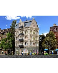 Vollmer H0 huis aan het park Schlossallee 5 43815