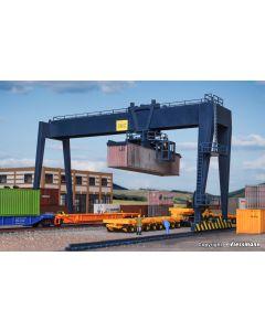Vollmer H0 Container brugkraan 45624