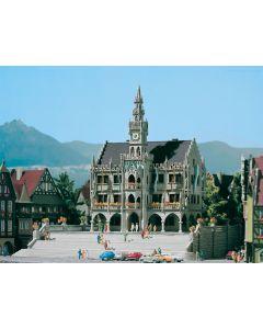 Vollmer N Raadhuis grote stad 47761