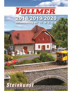 Vollmer catalogus 2016/2017