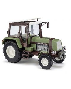 Busch Tractor Fortschritt ZT32 groen 50416