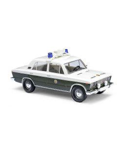 Busch Lada 1600 Volkspolizei 505064