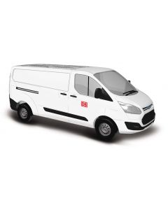 Busch H0 Ford Transit Custom DB 52412