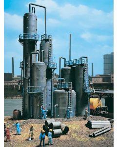 Vollmer H0 Raffinaderij 45525