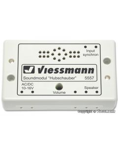 Viessmann soundmodule helikopter 5557