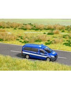 Busch H0 Hulpdienstvoertuig Mercedes Vito 5591