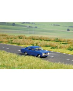 Busch H0 Opel Rekord-C met verlichting 5663