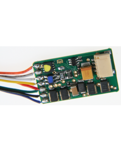 Uhlenbrock digitaal ID2 decoder NEM652 74120