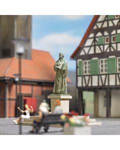 Busch H0 Mini-wereld Luther gedenkteken 7730