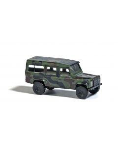 Busch N Land Rover Militair 8377