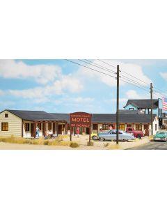 Busch Amerikaans Motel 9728