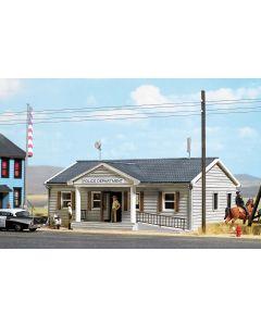 Busch Amerikaans Politiebureau 9731