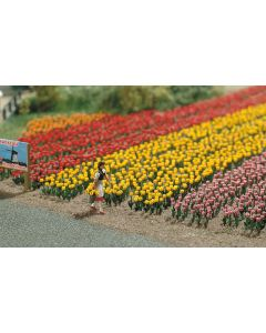 Busch H0 60 Tulpen 9782