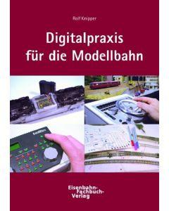 Uhlenbrock Digitaal boek digital praxis 16010