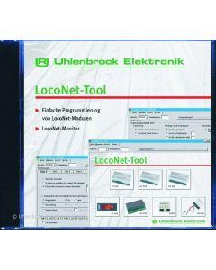 Uhlenbrock Digitaal loconet tool  1.0 19100