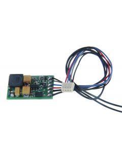 Uhlenbrock Digitaal intellisound 4 module leeg 32500