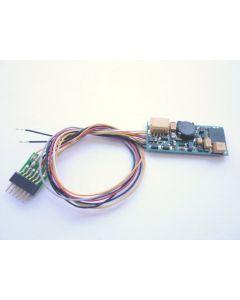Uhlenbrock Digitaal int.sound minidecoder leeg 6p stuks 33110