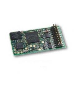 Uhlenbrock Digitaal intellisound 4 decoder leeg pl22 36560