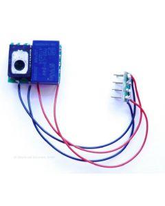 Uhlenbrock Digitaal fru met adapterstekker 55520