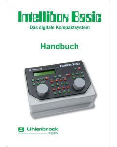 Uhlenbrock Digitaal intellibox basic handboek (duits) 60520